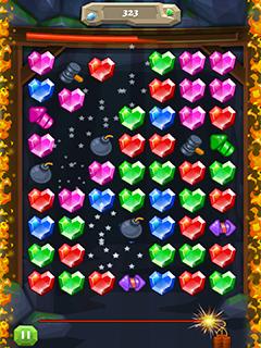 Jewel Diamonds 2