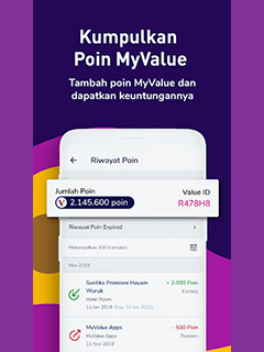 MyValue 2