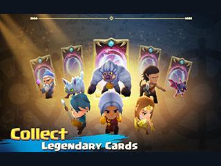 Beast Quest Ultimate Heroes 1