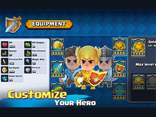 Beast Quest Ultimate Heroes 2