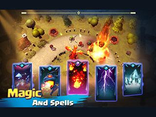 Beast Quest Ultimate Heroes 3