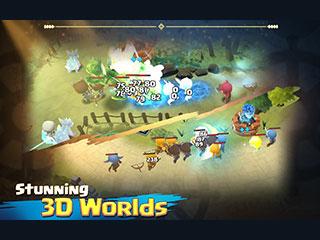 Beast Quest Ultimate Heroes 4