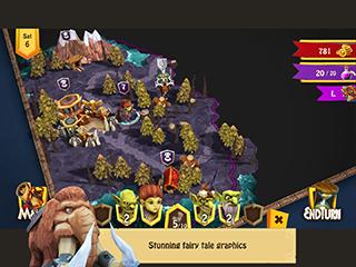Heroes Of Flatlandia 3
