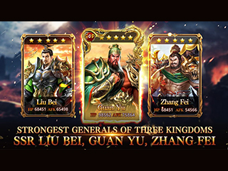 Rise of Heroes 2