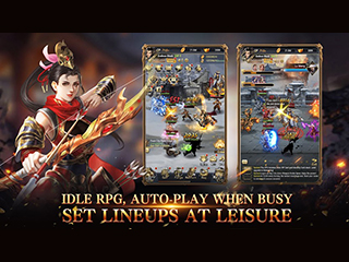 Rise of Heroes 3