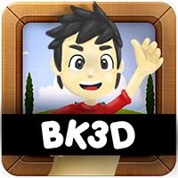Balap Karung 3D icon