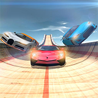 Impossible Mega Ramp 2020 icon