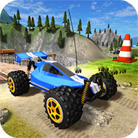 Toy Truck Rally Extreme icon