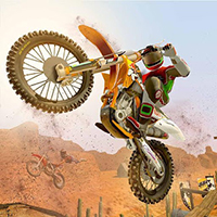 Moto Bike Racing Stunt Master 2019 icon