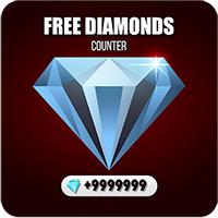 Free Diamonds & Elite Pass Calc For Free Fire-2019 icon