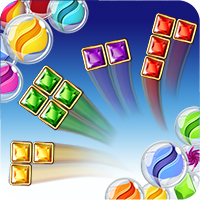 2in1 Jewel Games icon
