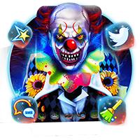 Cool Joker Clown Theme icon