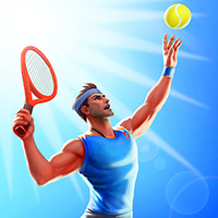 Tennis Clash: 3D Sports - Free Multiplayer Games icon