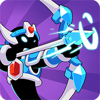 Stickfight Archer icon