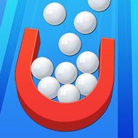 Sweeper 3D: Rolling Ball! icon
