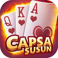Capsa Susun - Klasik Online icon