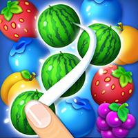 Fruits Crush - Puzzle Quest icon