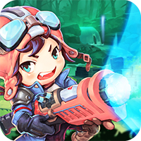 Shut the Soul : Shooting Action RPG icon