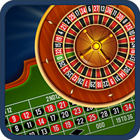 2in1 Casino & Roulette icon