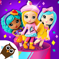 Party Popteenies Surprise - Rainbow Pop Fiesta icon