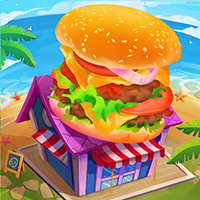 Cooking Star - Star Chef, Chef Cooking Games icon