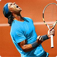 Tennis Pro 2020 icon