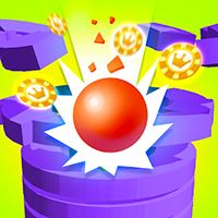 Stack Crush Ball icon