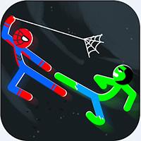 Supreme Stickman Warriors - Ragdoll Fighting icon