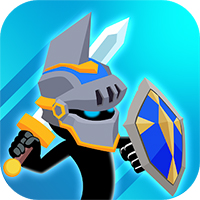 Stickman Archer Hero: Super Bow Legend Fight icon