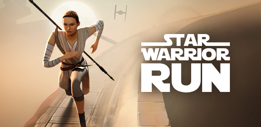Star Warrior Run