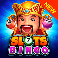 Slots (Golden HoYeah) - Casino Slots icon
