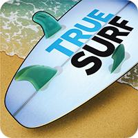 True Surf icon