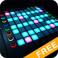 Easy Drum Machine - Beat Machine & Drum Maker icon