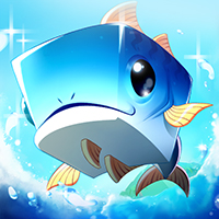Fishing Cube icon