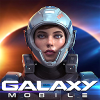 Galaxy Mobile icon