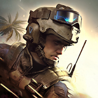 Warface: Global Operations – PVP Action Shooter icon