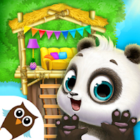 Panda Lu Treehouse icon