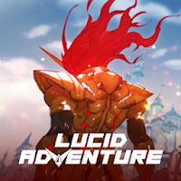 Lucid Adventure icon