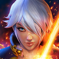 Crystalborne Heroes of Fate icon