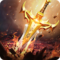 Brave Dungeon: Immortal Legend Impact icon
