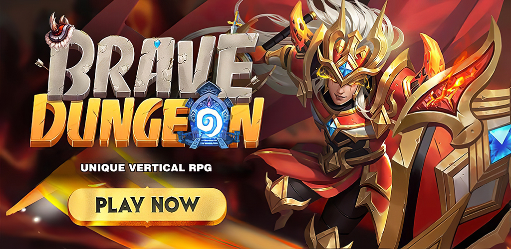 Brave Dungeon: Immortal Legend Impact