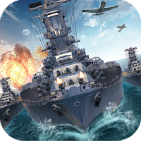 Naval Creed:Warships icon