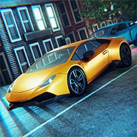 Street Racer Nitro icon