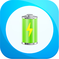 Battery Saver & Phone Optimize icon