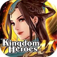 Kingdom Heroes M(CBT) icon