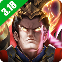 Rise of Heroes: Three Kingdoms icon