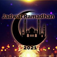 Jadwal Ramadhan 2021 icon