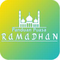 Panduan Puasa Ramadhan - Niat Puasa Ramadhan icon