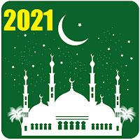Ramadan Calendar 2021 - Ramadan Countdown 2021 icon