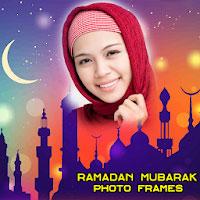 Ramadan Photo Frames : Ramadan Mubarak 2021 icon